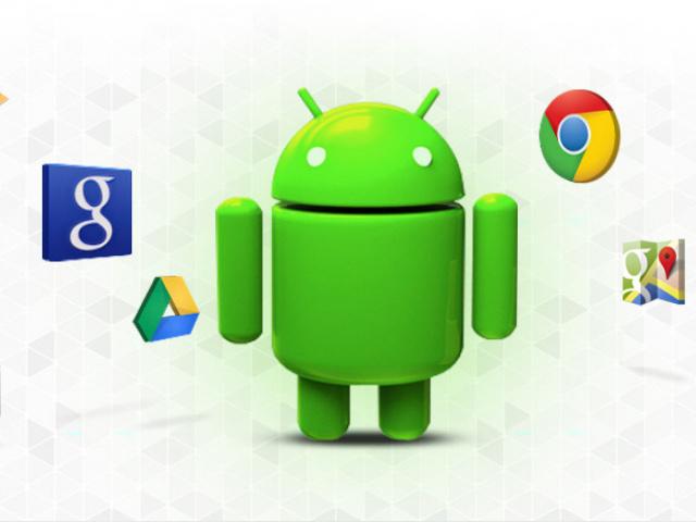 «Хитрости» аккаунта Google в Андроид