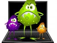 Признаки заражения ноутбука вирусами